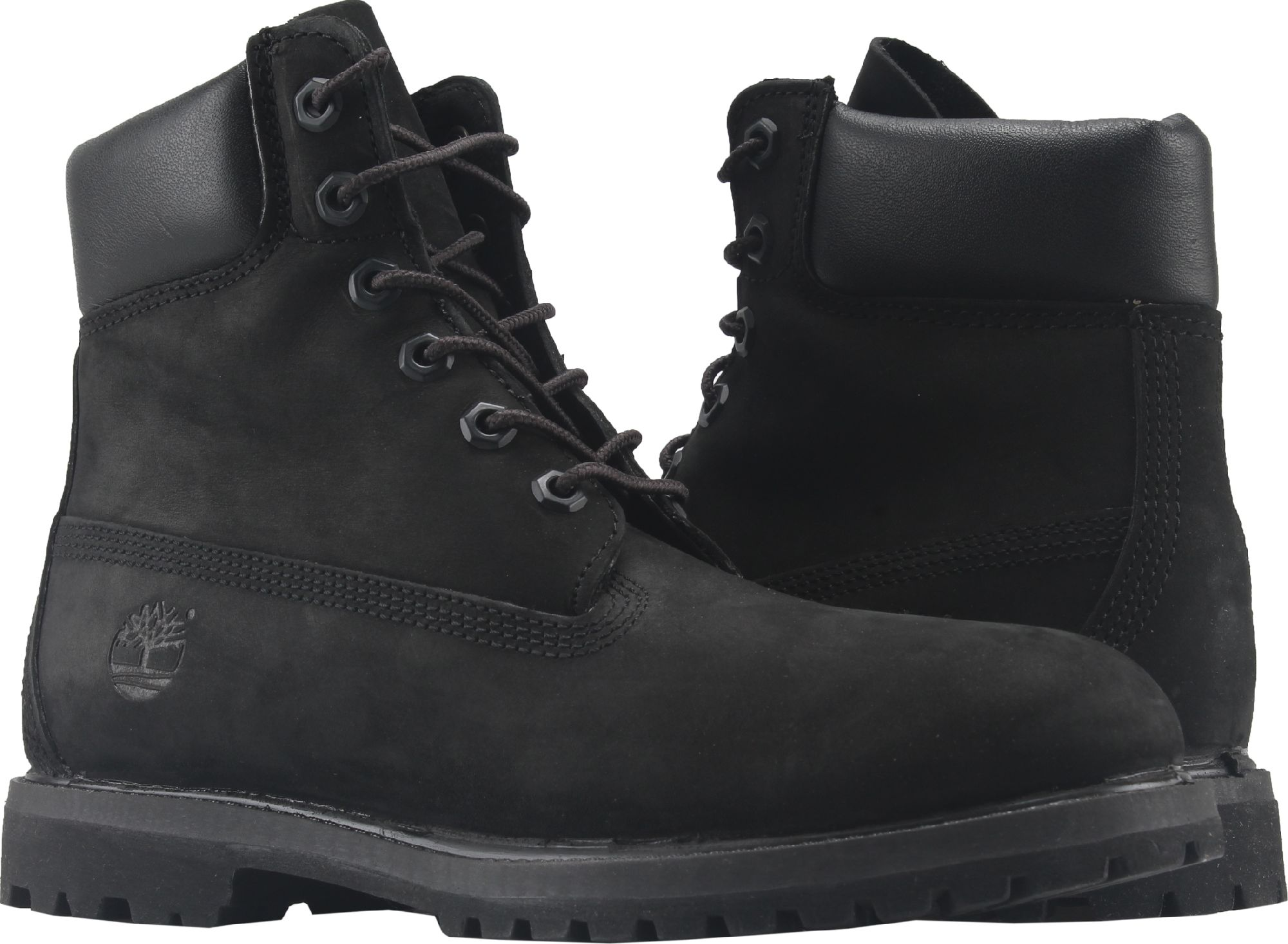 Timberland Buty damskie 6 Premium In Boot czarne r. 36 (8658A) 8658A