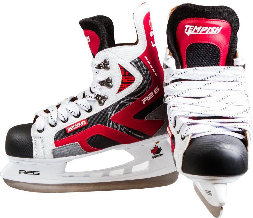 TEMPISH Lyzwy hokejowe Rental R26 r. 45 (1300000205-45) 1300000205-45 Slidošanas un hokeja piederumi