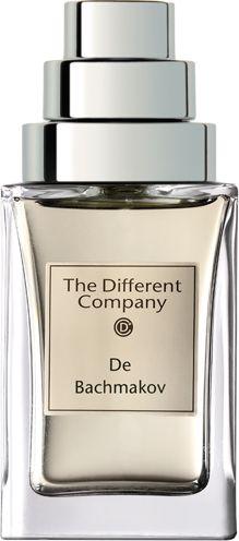 The Different Company De Bachmakov EDP 50ml 3760033632513