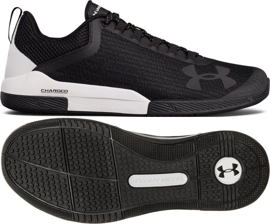 Under Armour UA Charged Legend TR 1293035-003-42.5