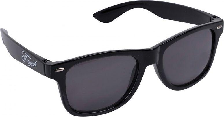 TEMPISH Glasses Retro black universal (1020010739-BLK)