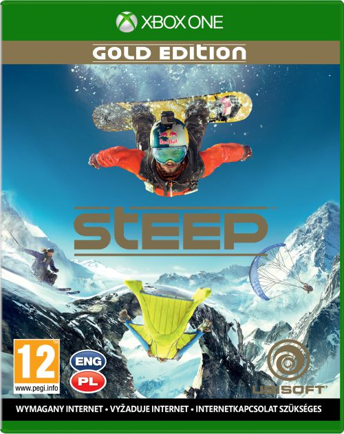 Steep Gold (XONE)