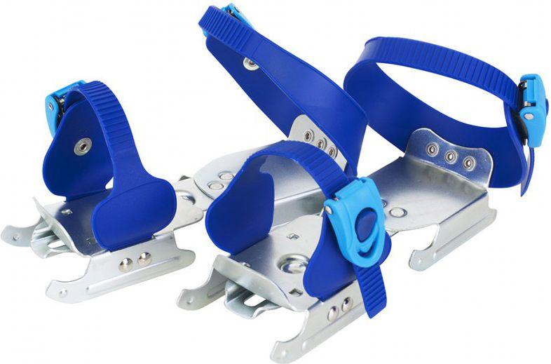 TEMPISH Lyzwy saneczkowe regulowane Feeez niebieskie r. uniwersalny (063255) 130000232-BLU Slidošanas un hokeja piederumi