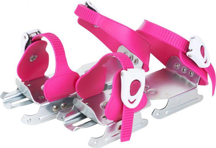 Tempish Feeez adjustable toboggan skates pink universal (063262) Slidošanas un hokeja piederumi