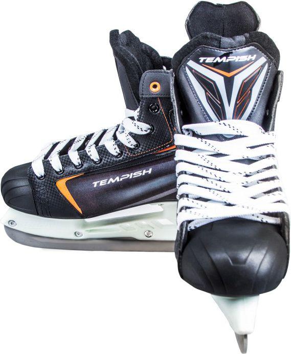 TEMPISH Revo DSX ice hockey skates black s. 44 (1300000151-44) Slidošanas un hokeja piederumi