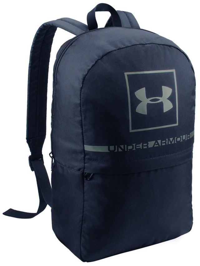 Under Armor Sport backpack Project 5 24L navy blue (1324024 410) Tūrisma Mugursomas