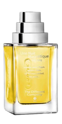 The Different Company Une Nuit Magnetique EDP 100ml 3760033635330
