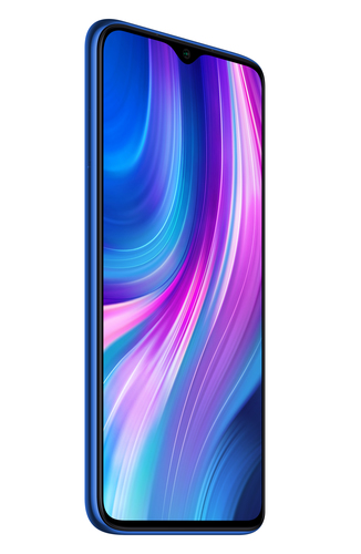 Xiaomi Redmi Note 8 pro 6GB/128GB Ocean Blue Mobilais Telefons