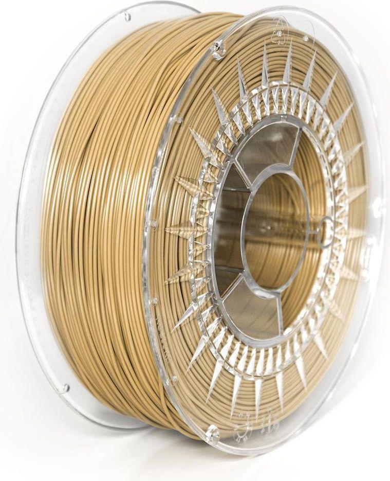 Devil Design / PLA / BEIGE / 1,75 mm / 1 kg. 3D printēšanas materiāls