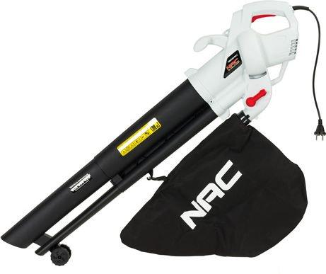 NAC Leaf vacuum cleaner 3200W 250km / h 40L (VBE320-FS-J)