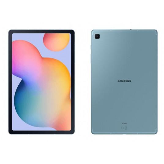 Samsung Galaxy Tab S6 Lite T610 4GB/64GB WiFi Angora Blue Planšetdators