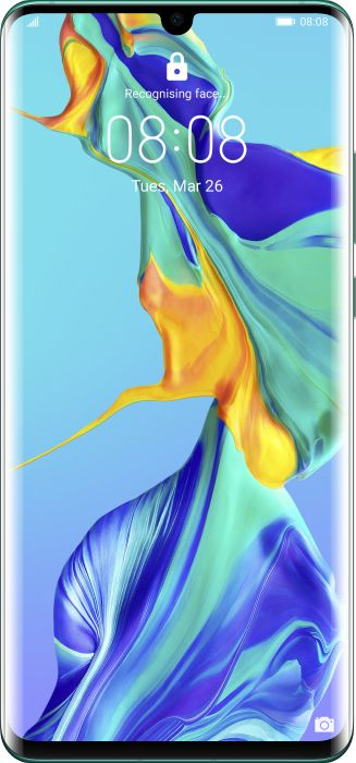Huawei P30 Pro 8GB/128GB Aurora Mobilais Telefons