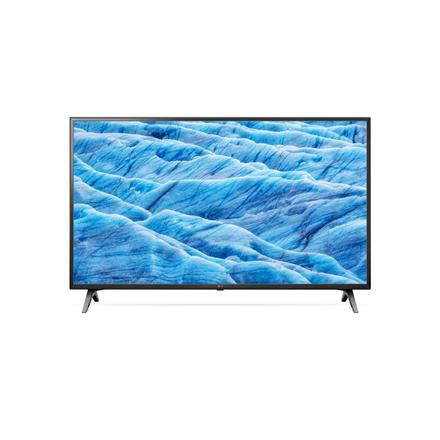 LG 49UM7100PLB 49, Smart TV, 3D, UHD, 3840 x 2160, Wi-Fi, ANALOG, DVB-T, DVB-T2, DVB-S, DVB-S2, Black LED Televizors
