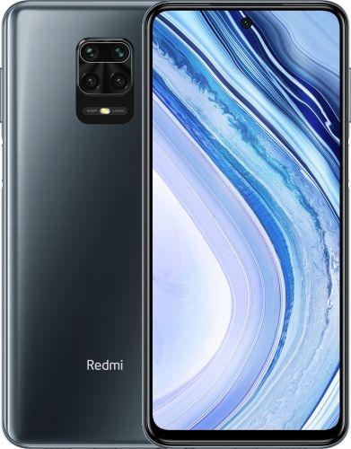 Smartfon Xiaomi Redmi Note 9 Pro 6/64GB Interstellar Grey (27966) xiaomi_20200603120838 Mobilais Telefons