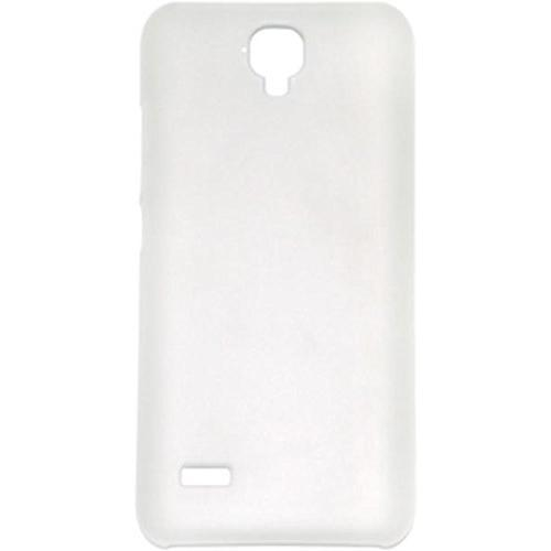 HUAWEI PC protective case White Y5 maciņš, apvalks mobilajam telefonam