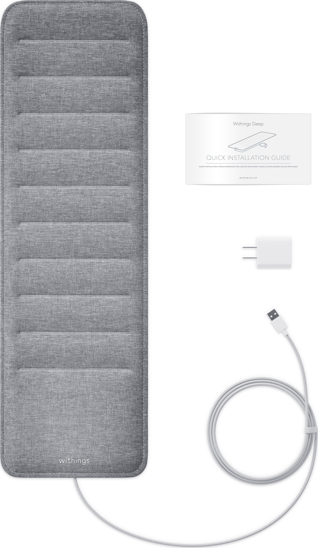 Withings Sleep ISSWI02 aksesuārs mobilajiem telefoniem