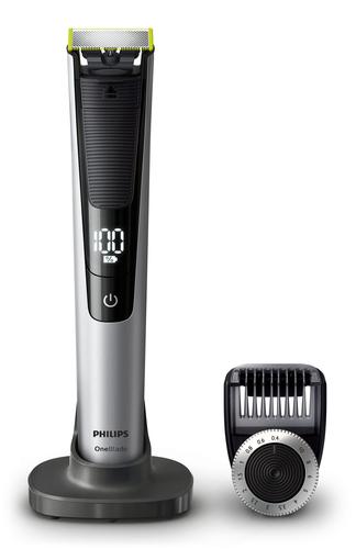 Philips OneBlade Pro QP6520/20 matu, bārdas Trimmeris