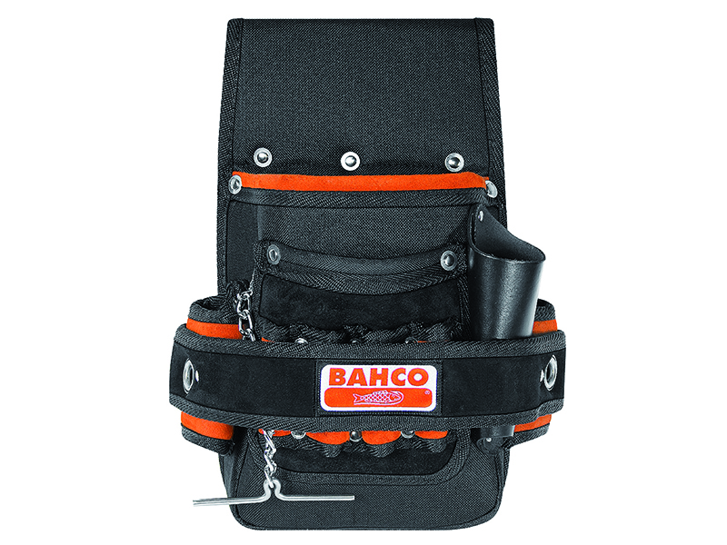BAHCO Electrician pouch