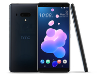 HTC U12+ Dual SIM Transclucent Blue