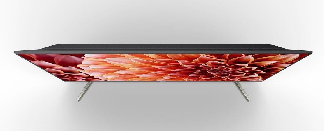 "Sony 65"" 4K TVs KD65XF9005BAEP (3840 x 2160; Android OS; SmartTV; DVB-C, DVB-S/S2, DVB-T/T2) LED Televizors"
