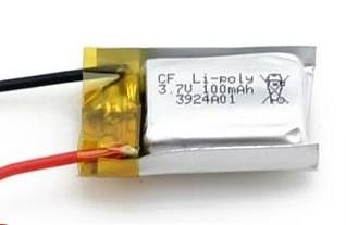 Syma Akumulator LiPo 3.7V 90mAh (S5-14)