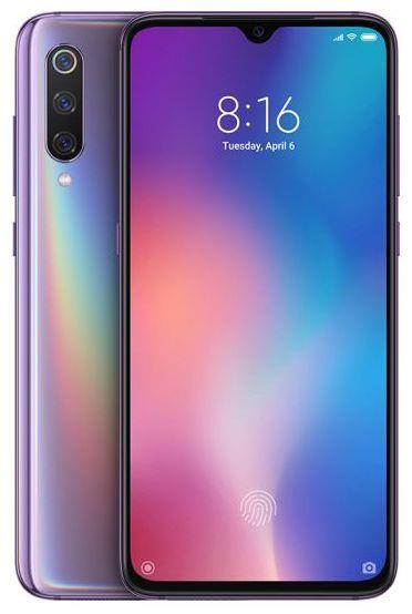 Xiaomi Mi 9 6GB/64GB Lavander Violet Mobilais Telefons
