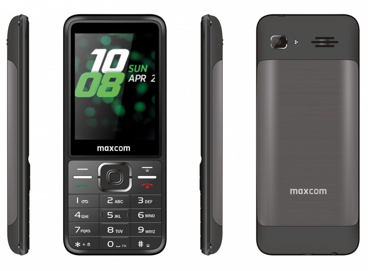 Mobile phone MM 244 Classic Mobilais Telefons