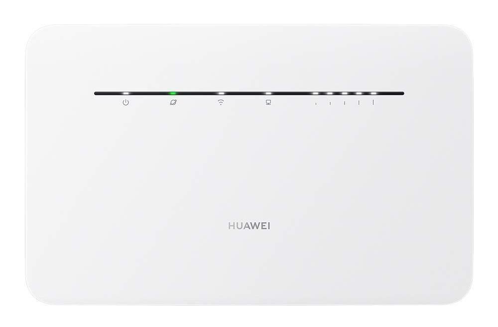 Huawei B535-232 (white color) Rūteris