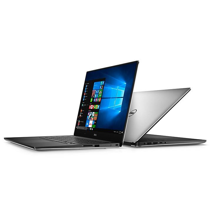 Dell XPS 15 9560 W10P   i7-7700HQ/512/16/GTX105 Portatīvais dators