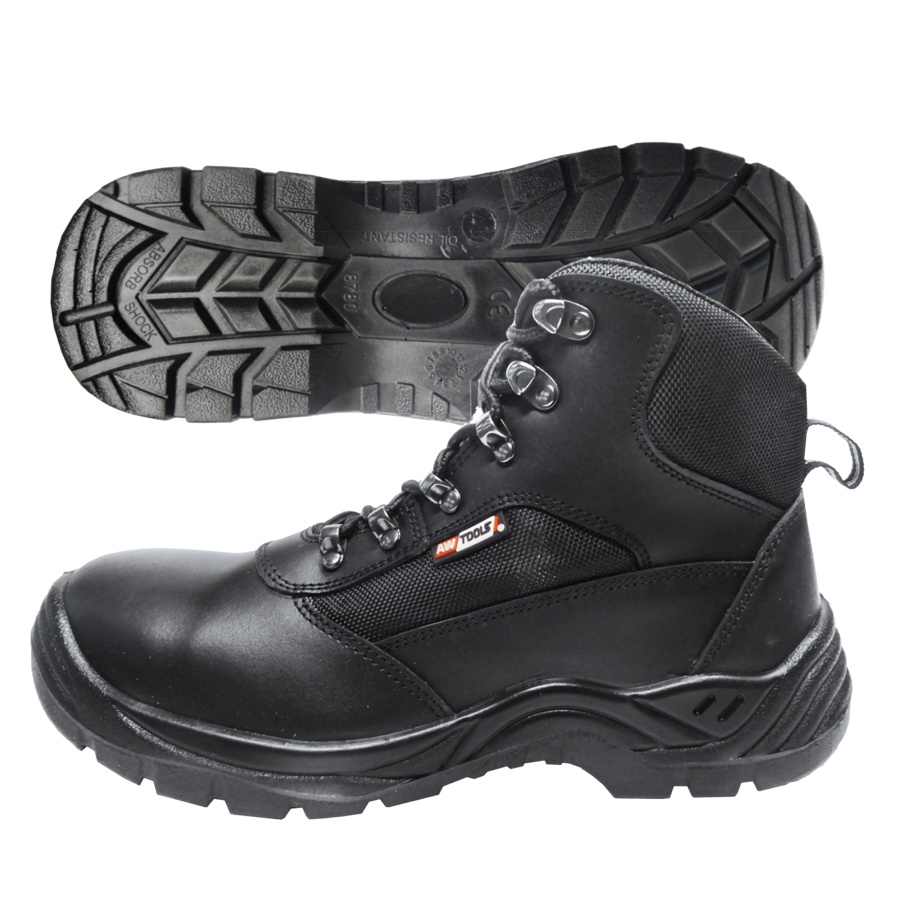 AWTools Shoes NIRONE SPB size 45 high (AW00521) darba apavi