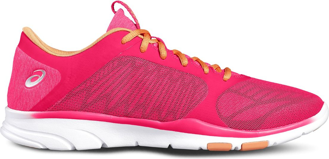 Asics Buty damskie Gel-Fit Tempo 3 Diva Pink/Silver/Melon r. 40.5 (S752N293) S752N2093