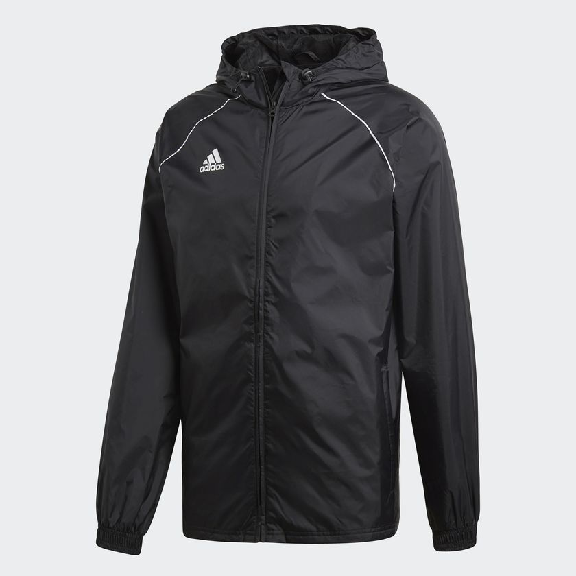 Adidas Kurtka meska Core 18 RN czarna r. XXL (CE9048) CE9048