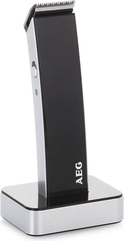 AEG HSM/R 5638 Black matu, bārdas Trimmeris