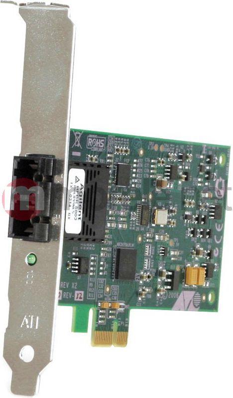 Allied Telesis AT-2711FX/SC-001 tīkla karte