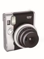 FUJIFILM Instax Mini 90 Neo Classic black Digitālā kamera