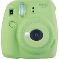Fujifilm Instax Mini 9 Green Digitālā kamera