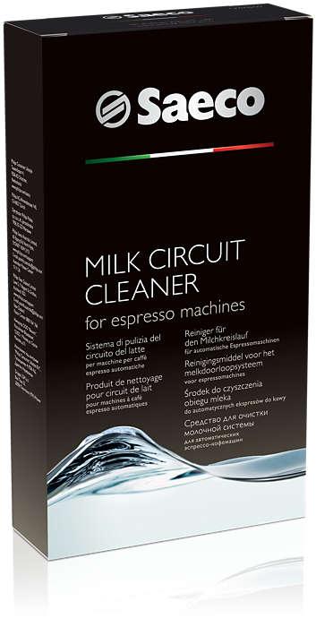 PHILIPS piena sistēmas tīrīšanas līdzeklis Saeco CA6705/10 piederumi kafijas automātiem
