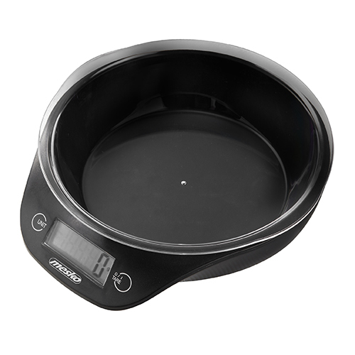 Adler MS 3164 (black color) virtuves svari