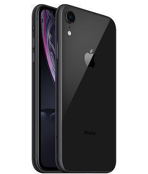 Apple iPhone XR 64GB Black Mobilais Telefons