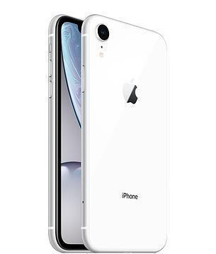 Apple iPhone XR 64GB white Mobilais Telefons