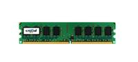CRUCIAL MEMORY DIMM 1GB PC6400 DDR2/CT12864AA800 operatīvā atmiņa