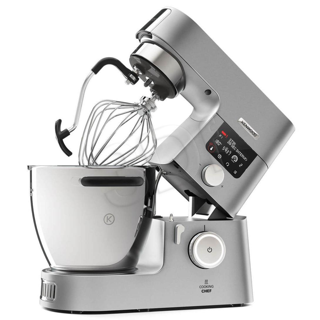 Robot kuchenny KENWOOD KCC 9040 S Virtuves kombains