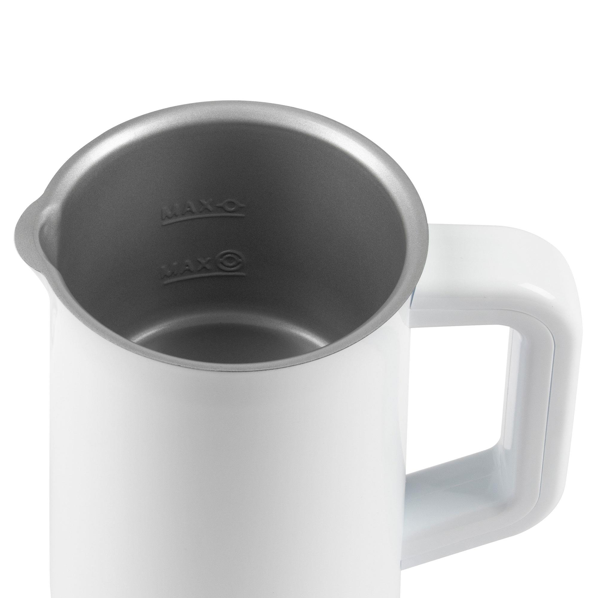 Clatronic MS 3693 Automatic milk frother White
