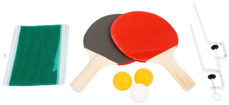 Mocco Ping-Pong Galda Tenisa Komplekts