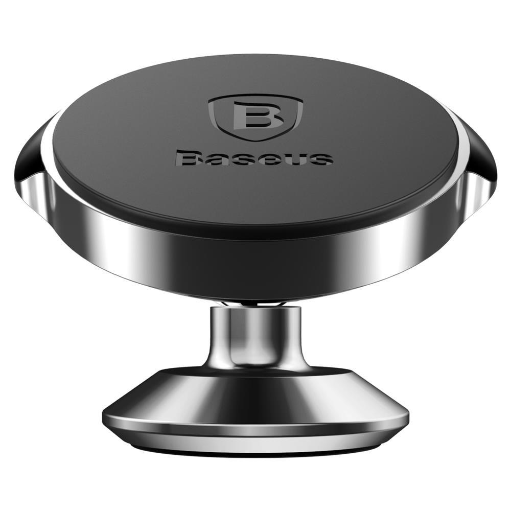 Mount Magnetic for the dashboard Baseus SUER-B01 (black color) Mobilo telefonu turētāji