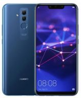 Huawei Mate 20 Lite - 6.3 - 64GB - Android - blue Mobilais Telefons