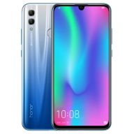 Honor 10 Lite - 6.21 - 64GB - Android - blue/silver Mobilais Telefons