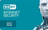 Eset Internet Security Renew licence 2 years 3-3User