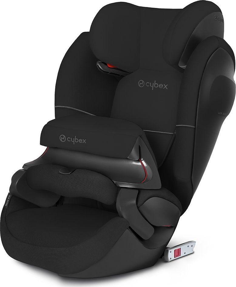Cybex Pallas M-Fix SL 9-36 kg auto bērnu sēdeklītis