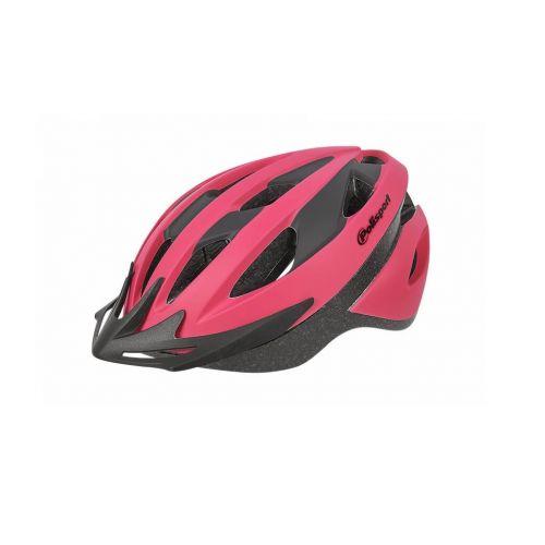 Polisport Sport Ride 58-61 cm zaļs/melns